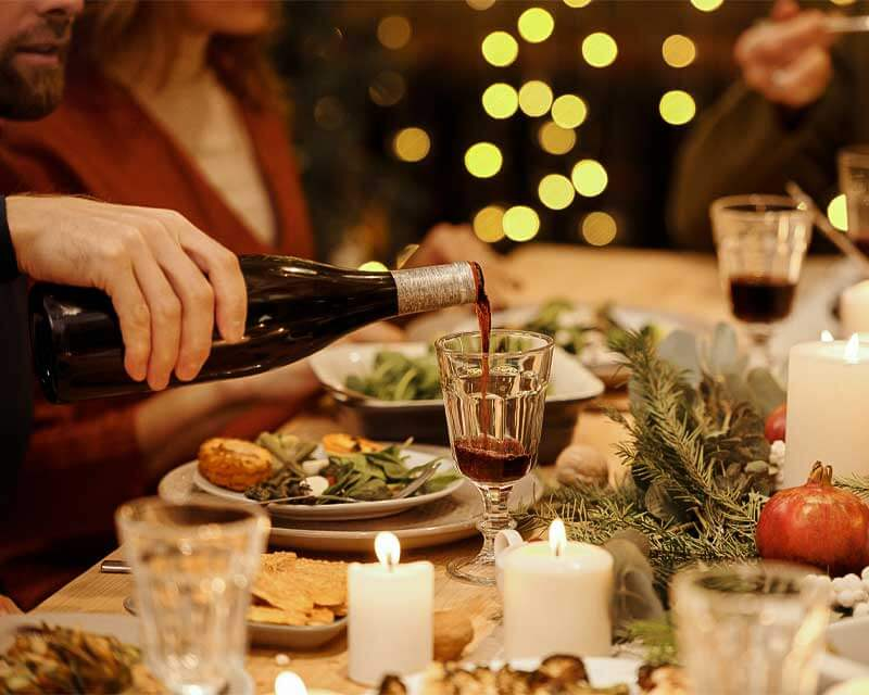 GUIDE: Vin til julebordet anno 2021